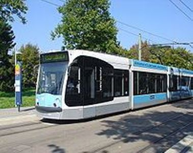Tram – Die Zahlen zur Kenntnis nehmen