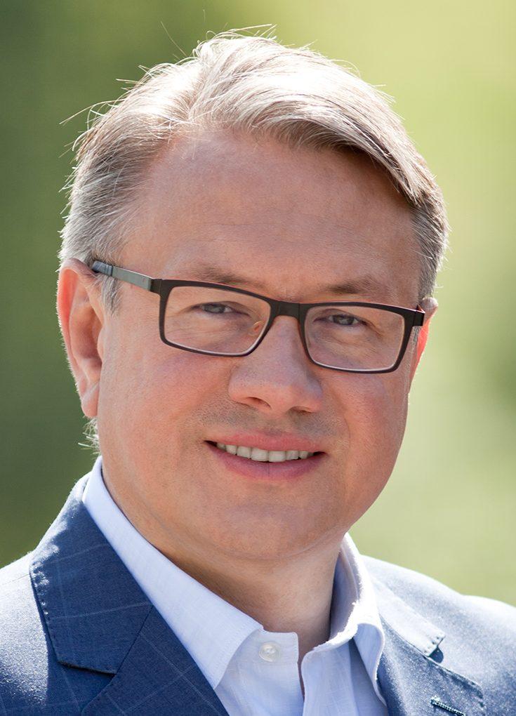 Dr. Georg Nüßlein MdB