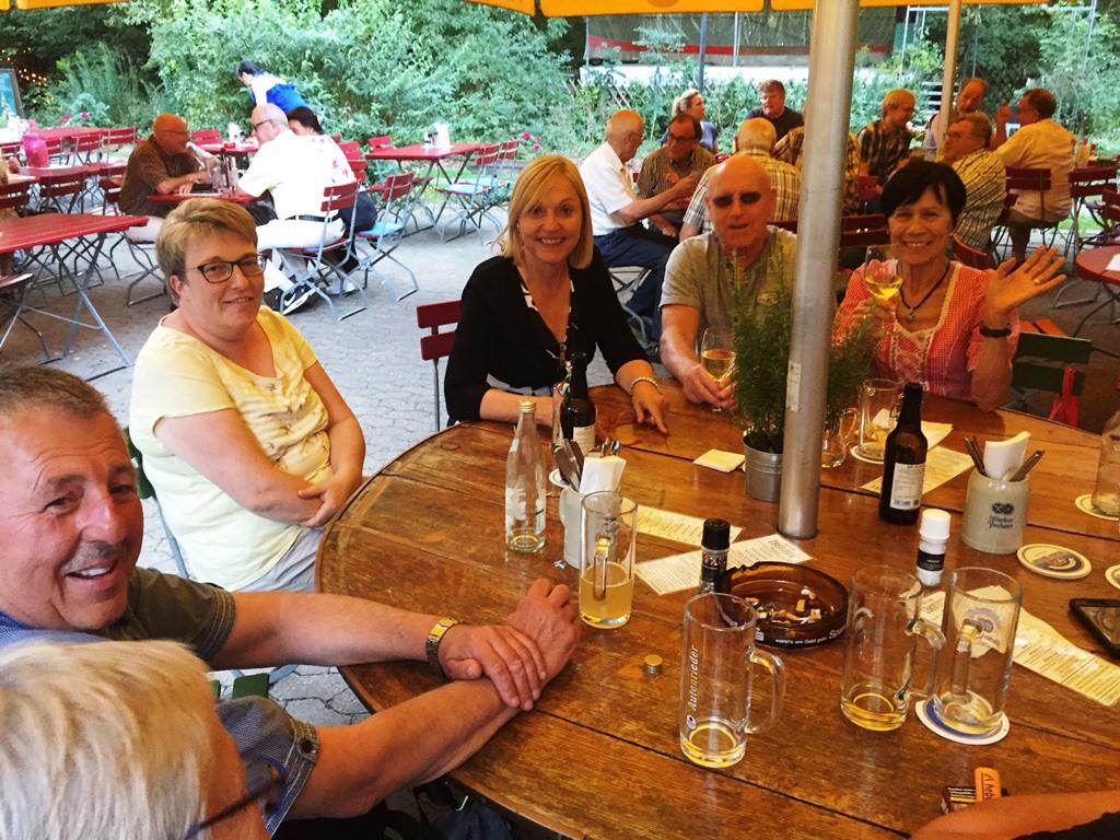 Grillfest der CSU Neu-Ulm – Politik zum Anfassen