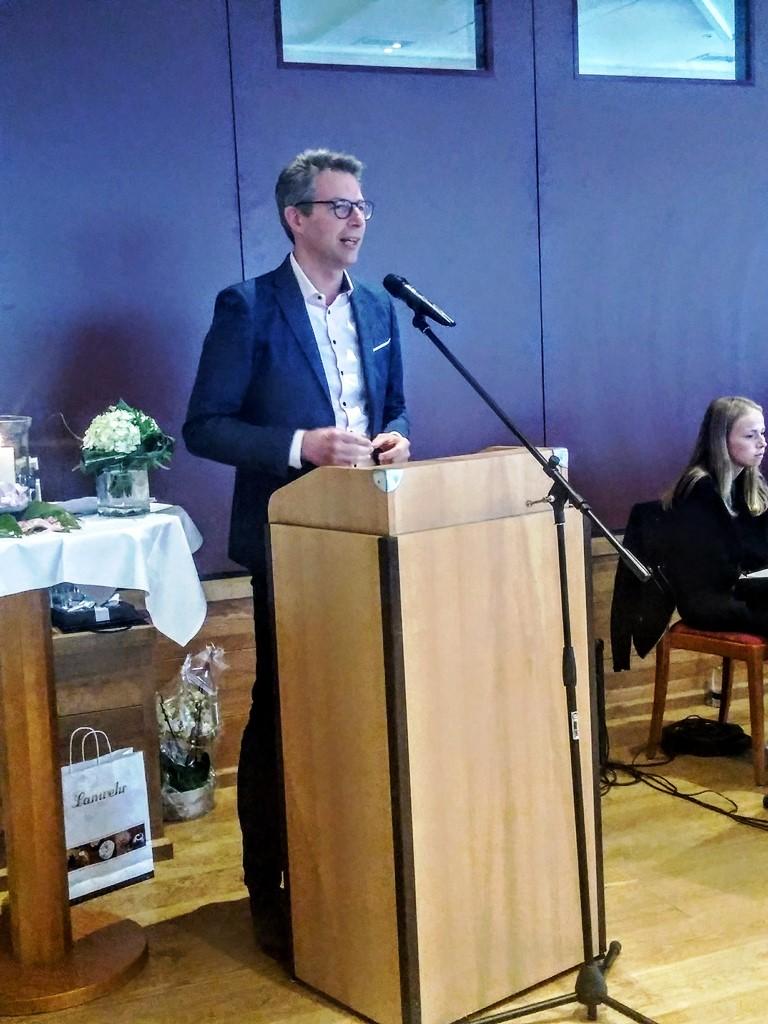 20 Jahre Senioren Union Neu-Ulm