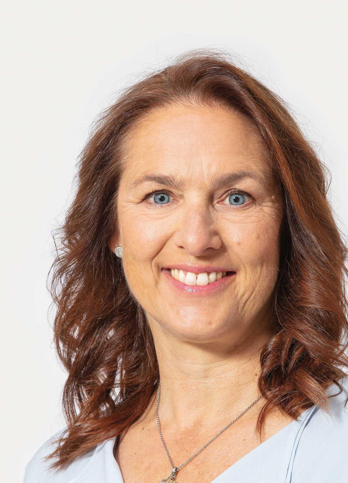 Monika Kohleisen
