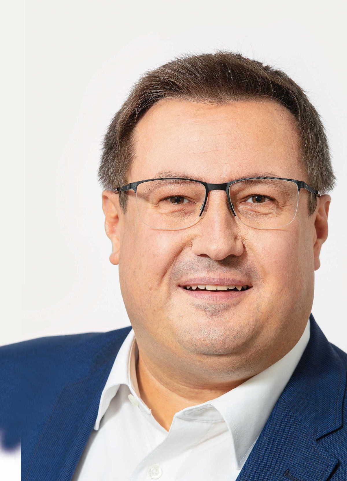 Prof. Dr. Dr. Hilmar Brunner