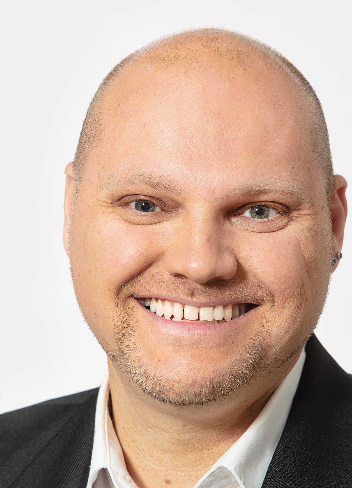 Björn Chytil