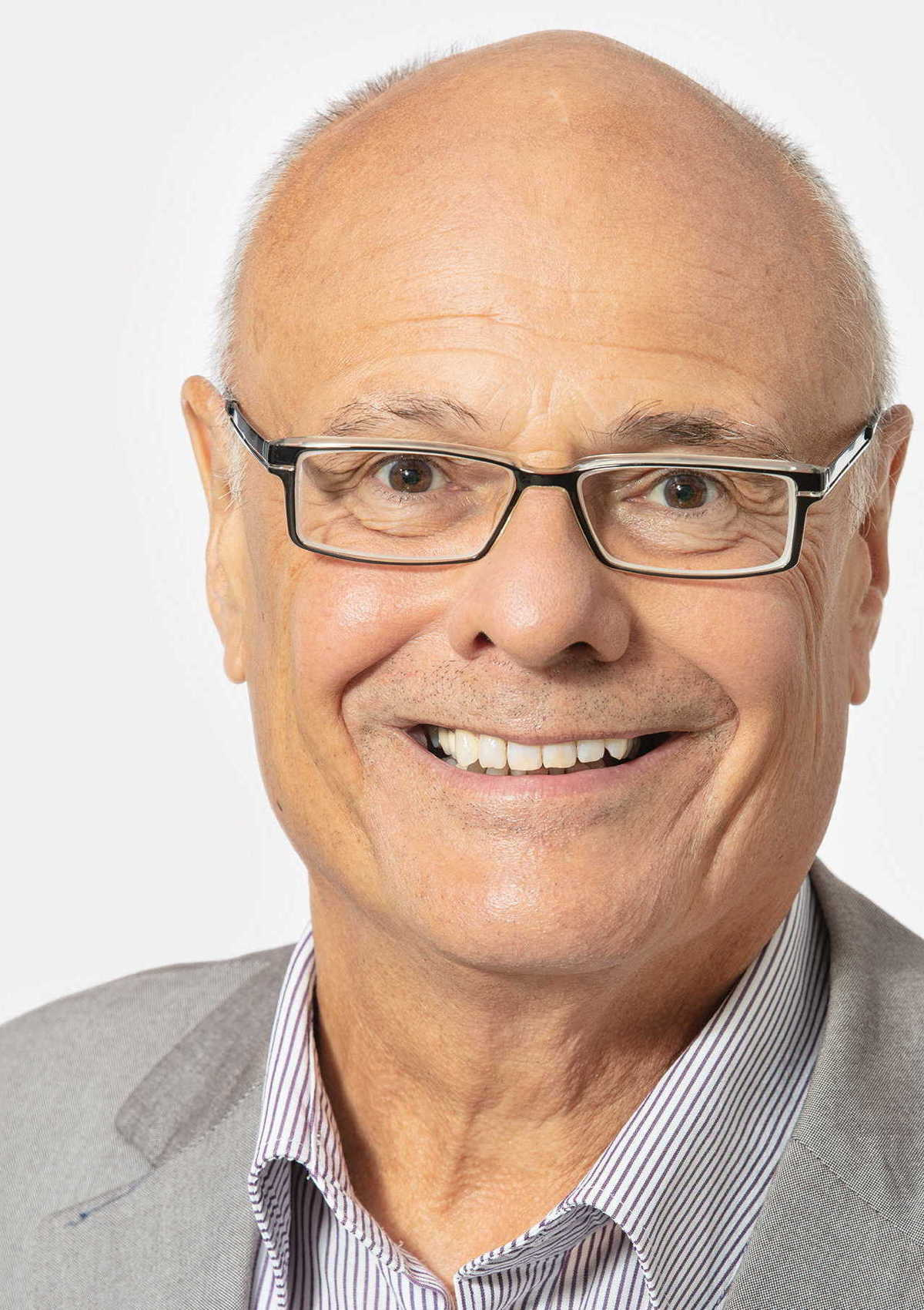 Dr. Bernhard Maier
