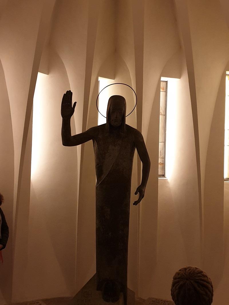 Unsere Stadtpfarrkirche erstrahlt in neuem Licht