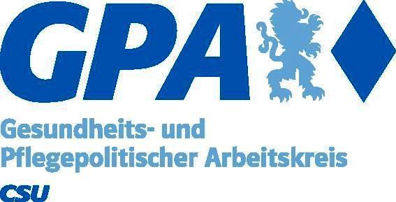 Einladung GPA Schwaben – Bezirksversammlung mit Neuwahlen zu Gast:  Klaus Holetschek, MdL, Bayerischer Staatsminister für Gesundheit und Pflege